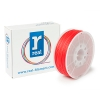 Filament 3D czerwony 1,75 mm ABS 1 kg, REAL