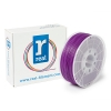 REAL Filament 3D fioletowy 1,75 mm ABS 1 kg, REAL  DFA02013