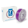 REAL Filament 3D fioletowy 1,75 mm PLA 1 kg, REAL  DFP02013