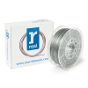 REAL Filament 3D srebrny 1,75 mm PLA 1 kg, REAL  DFP02007