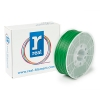REAL Filament 3D zielony 1,75 mm ABS 1 kg, REAL  DFA02011