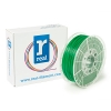 REAL Filament 3D zielony 1,75 mm PLA 1 kg, REAL  DFP02011