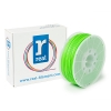REAL Filament 3D zielony nuklearny 1,75 mm ABS 1 kg, REAL  DFA02015
